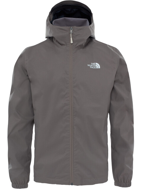 The North Face Quest Jas Heren bruin